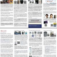Faltflyer - Die Kraft des Wasserstoffs in Wasser und Luft - Karl heinz Asenbaum