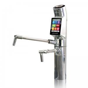 Tyent UCE 9000 Bedienhahn Wasserionisierer basiches-Wasser