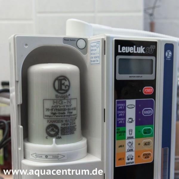 Aquacentrum-Kangen-5-enagic-leveluk-sd-wasserionisierer