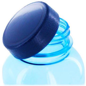 Schraubverschluss Deckel Tritan Trinkflasche BPA frei