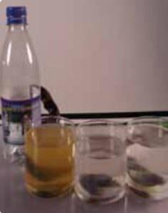 EAW pH Redox Kombimessgerät 2