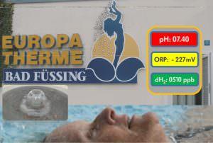 Europa Therme Foto