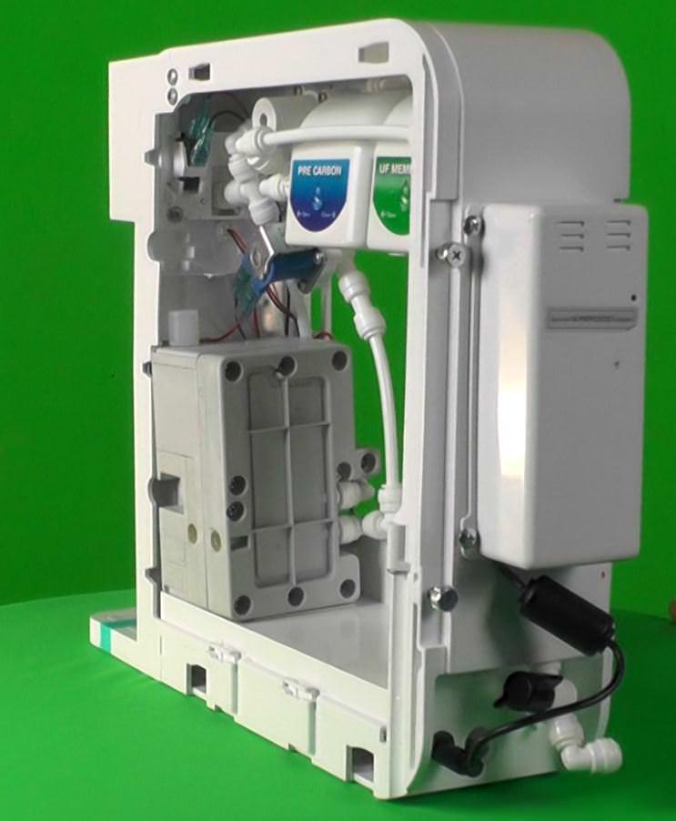 H2Fx Hydrogen Infusion Machine - hydrogen water offen links