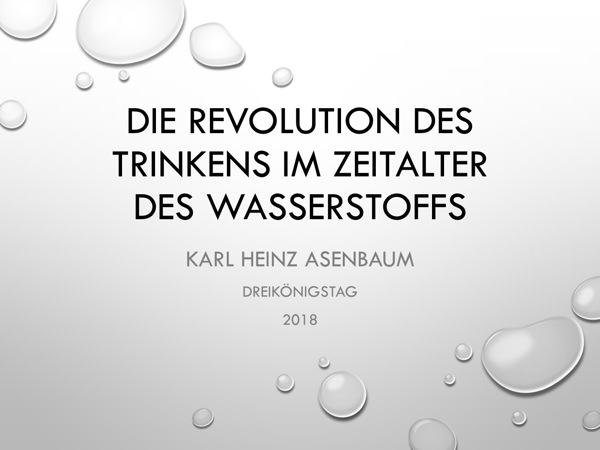 00-Die Revolution des Trinkens im Zeitalter des Wasserstoffs