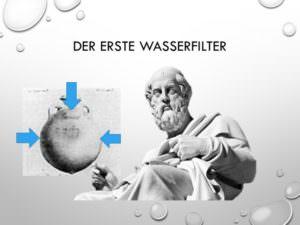 04-Der erste Wasserfilter