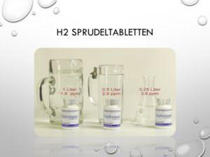 38-H2 Sprudeltabletten