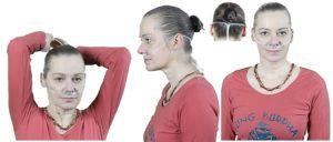 AquaVolta Vortex Booster Inhalator Vorbereitung